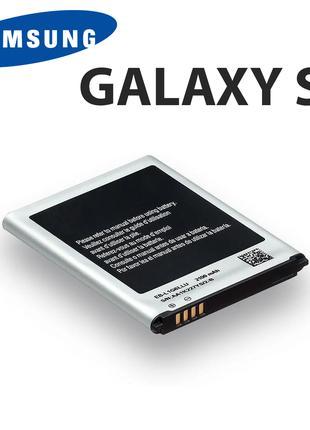 Аккумулятор Samsung Galaxy S3, батарея самсунг галакси с3