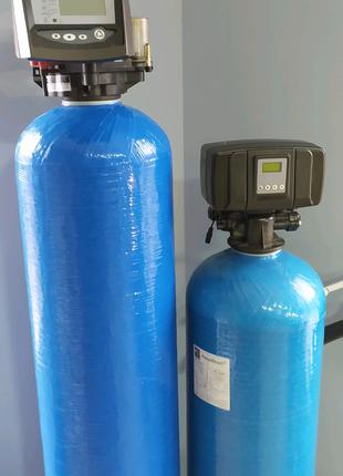 Система очистки води