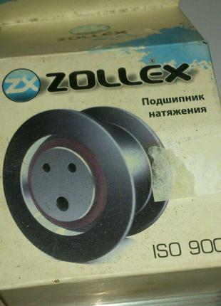 Натяжной подшипник для автомобилей Dewoo Lanos (произв. Zollex)