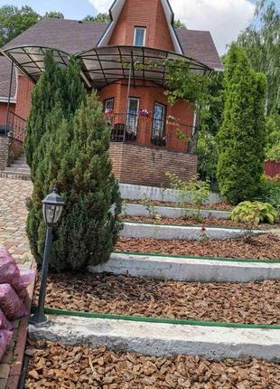 Дом, коттедж  в Подгорцах, первая аренда, долгосрочно