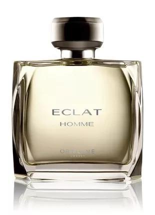 Мужская туалетная вода Eclat Homme Lui oriflame орифлейм