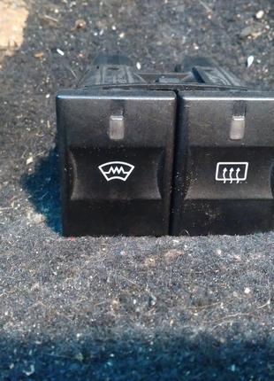 Кнопка открытия багажника обогрева Ford Mondeo 3