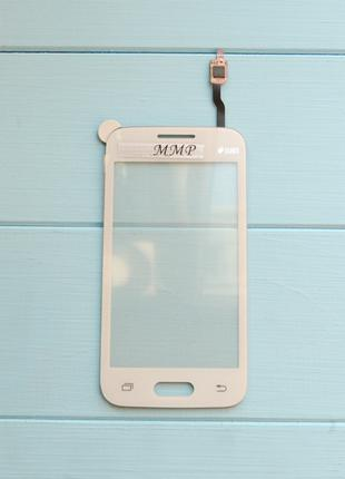 Сенсорный экран для Samsung G313H Galaxy Ace 4 Lite, G313HD Ga...