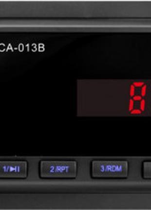 Автомагнитола 1 DIN Digital DCA-014B