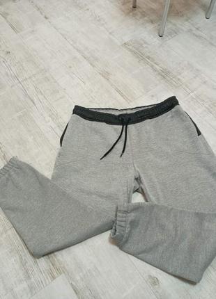 Спортивные мужские штаны теплые under armour оригинал