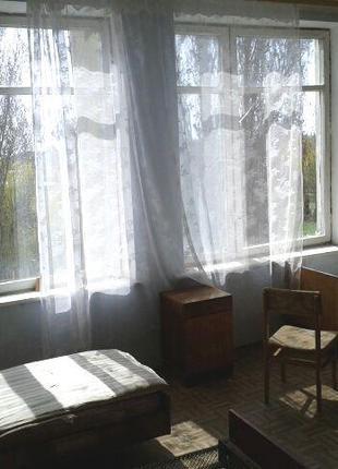 База отдыха в Сергеевке