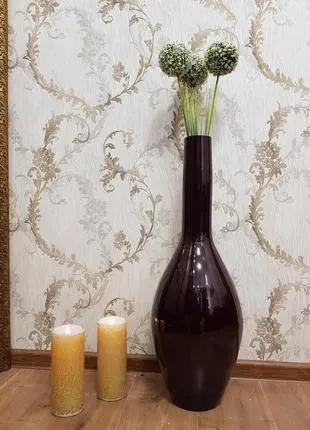 Срочно продам новую итальянскую напольную вазу. Киев