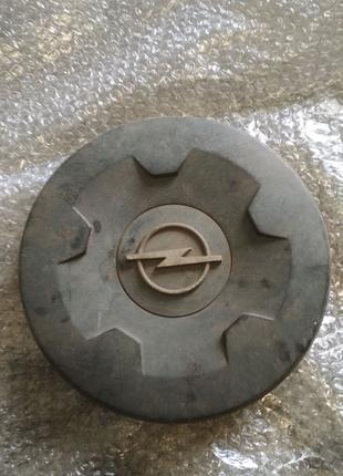 Колпак на диск R16 (1 шт) Opel Movano 8200035459, б/у
