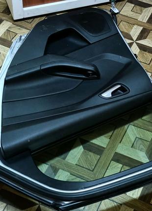 Продам дверь Ford Focus 3 задняя правая
