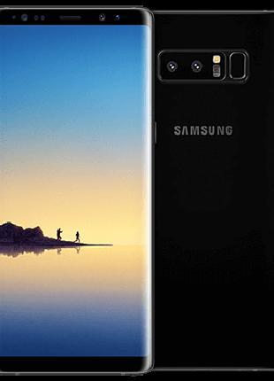 Смартфон Samsung Galaxy Note 8 (SM-N950FD) 64GB DUOS Black, 12...