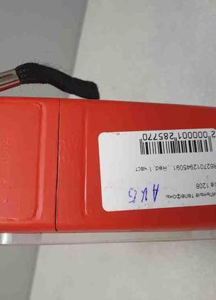 Мобильные телефоны Б/У Nokia 1208 (rh-105)