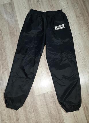Спортивные брюки adidas, дождевые