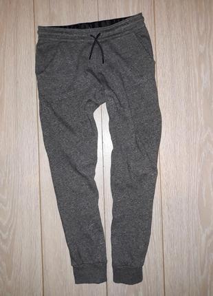Спортивные штаны h&m на 11-12 лет
