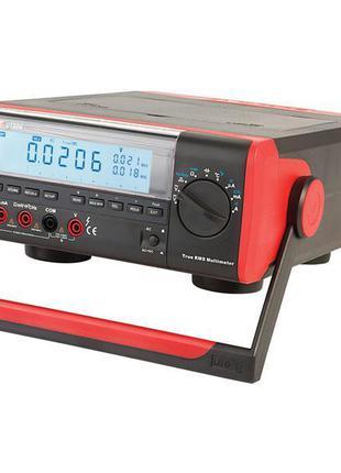 Настольный цифровой мультиметр UT804 (UTM 1804) UNI-T (mdr_2495)