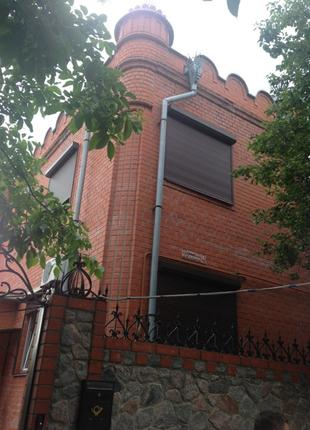 Дом 210м2 пос Герцена Новые дома полностью меблирован