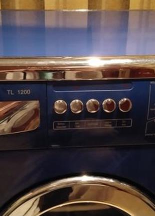 Стиральная машина автомат Hanseatic TL1200 (Siltal LAF50IUP)