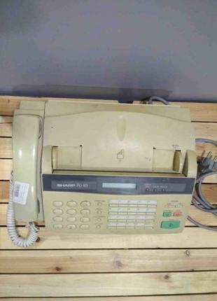Факсы Б/У Panasonic Sharp FO-165