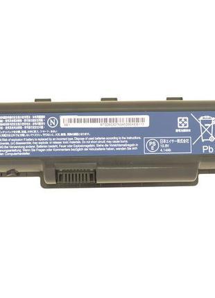 Аккумуляторная батарея для ноутбука Acer AS07A31 Aspire 2930 1...
