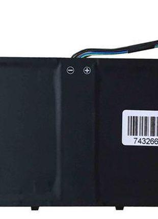 Аккумуляторная батарея для ноутбука Acer AC14B8K Aspire E3-111...