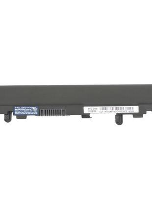 Аккумуляторная батарея для ноутбука Acer AL12A32 Aspire V5-531...