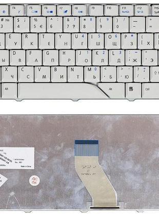 Клавиатура для ноутбука Acer Aspire 4710, 4520, 5315, 5520, 57...