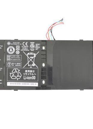 Аккумуляторная батарея для ноутбука Acer AP13B3K Aspire V7-482...