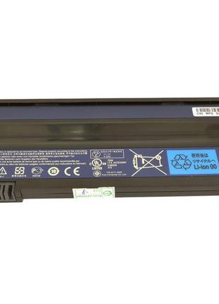 Аккумуляторная батарея для ноутбука Acer UM09H31 Aspire one 53...
