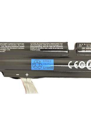 Аккумуляторная батарея для ноутбука Acer AS11A3E Aspire 3830T ...