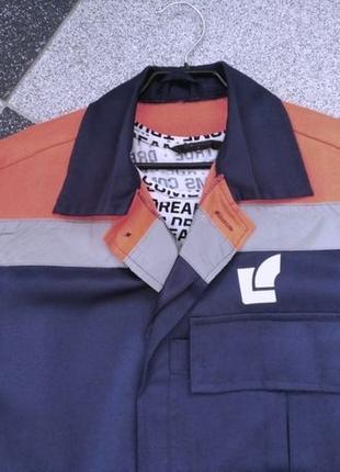 Куртка рабочая (спецодежда)