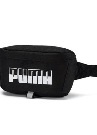 Сумка на пояс puma.Мужская сумка барсетка.Бананка puma.(adidas...