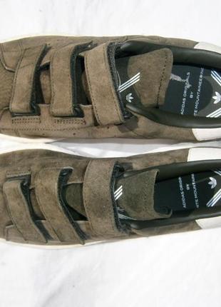 Кеди adidas originals by white mountaineering stan smith cf (o...