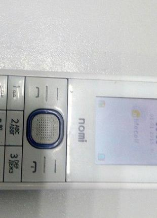 Мобильные телефоны Б/У Nomi i181