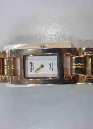 Наручные часы Б/У Omax Crystal