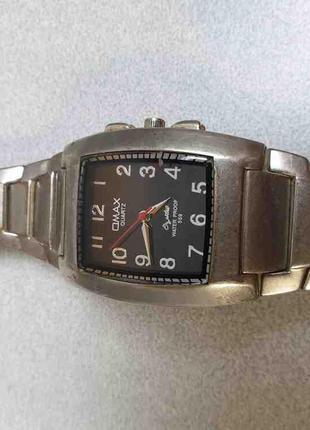 Наручные часы Б/У Omax Quartz