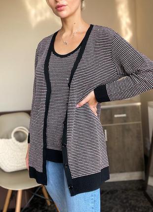Шерстяной свитер, джемпер missoni оригинал