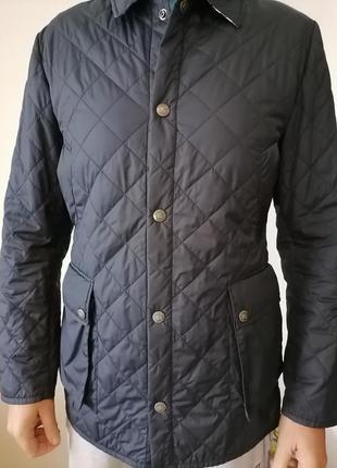 Мужская куртка burberry