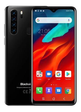 Смартфон Blackview A80 Pro black 4/64 Гб