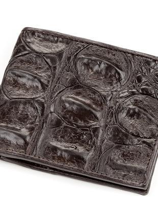 Портмоне CROCODILE LEATHER 18188 из натуральной кожи крокодила...