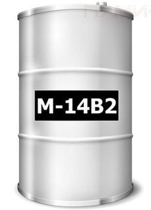 Моторное масло М-14В2  20 грн за литр