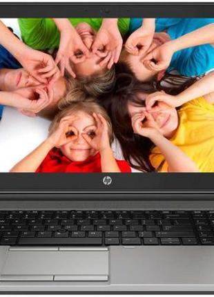"""Ноутбук HP Probook 645 G1 14"""" AMD A6 4GB RAM 320GB HDD"""