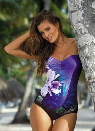 Nicole marko сдельный купальник