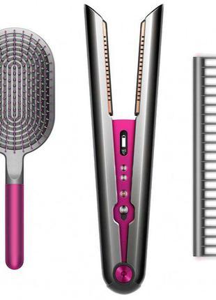 Стайлер Dyson Corrale HS03 + Brush Kit Выпрямитель волос