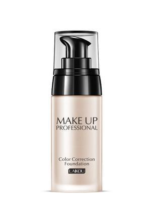 Тональная основа для лица Make Up Laikou Тон №2 Natural Colour...