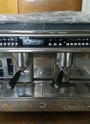 Кофеапарат кавомашина кавомат професійний