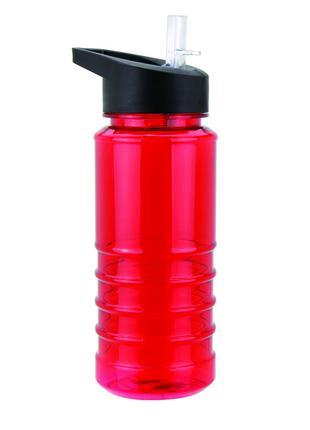 Бутылка для воды с носиком Bergamo ( спортивные бутылки )
