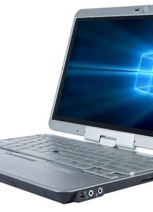 "Ноутбук HP EliteBook 2730P 12"" IPS 2GB RAM 120GB HDD"