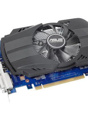 Видеокарта Asus GeForce GT 1030 PCI-Ex Phoenix OC 2GB GDDR5 64bit