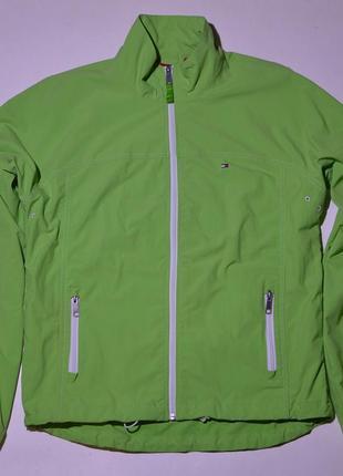 Ветровка, куртка, харик tommy hilfiger jen-jen 818456 casual