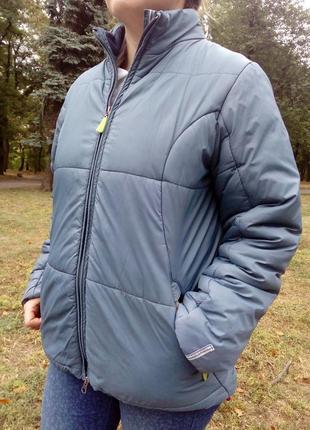 Куртка, курточка, демисезонная, женская, фирменная, seasalt р.10