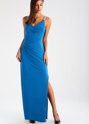 Вечернее платье ralph lauren оригинал.